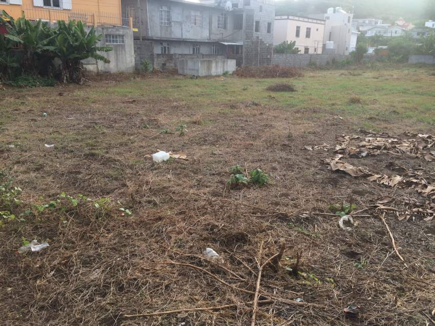 Residential Land for sale in Avenue Rotin No 2  Quatre Bornes