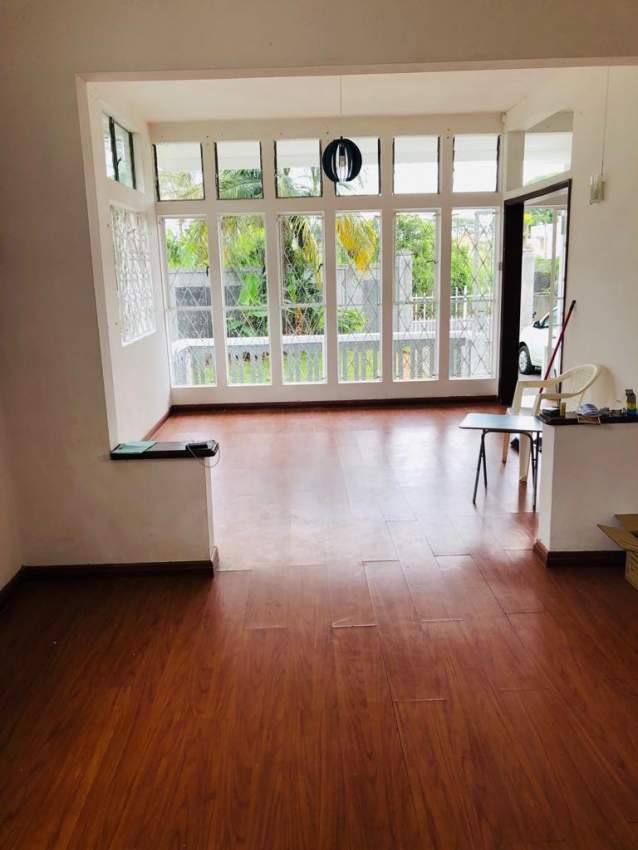 House for sale (Vacoas)