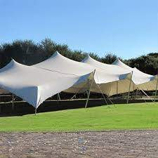 Stretch Tent (tente Bedouin)