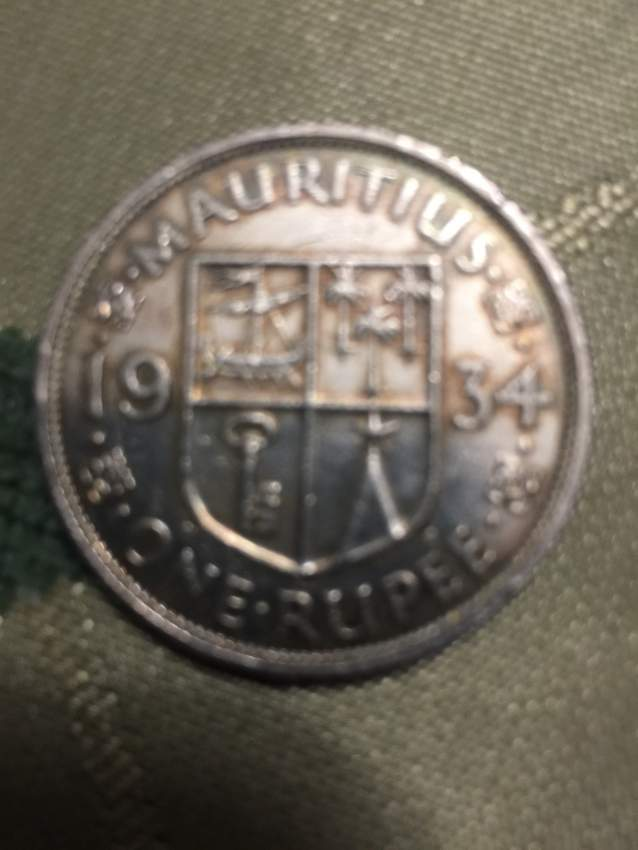 For sale old coins of mauritius - Coins at AsterVender