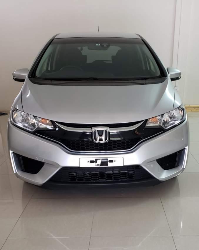 Recon Honda fit hybrid