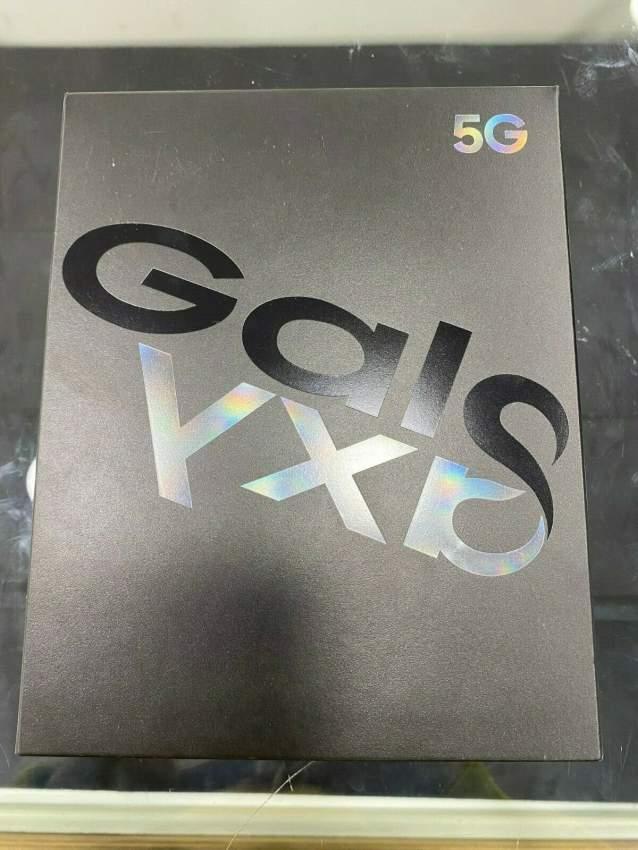 Samsung Galaxy Fold 5G SM-F907N 512GB