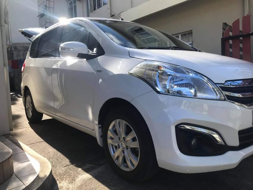 Suzuki Ertiga For sale