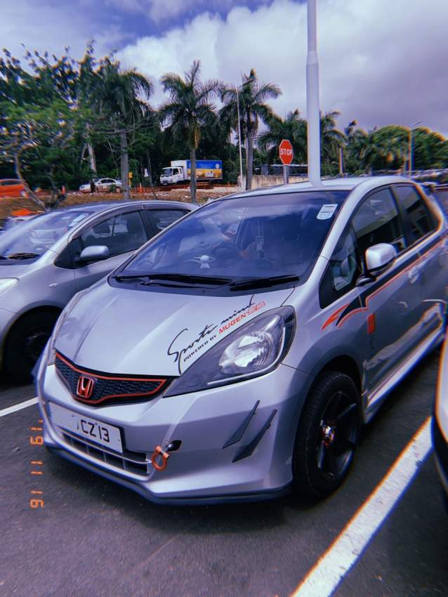 For Sale: Honda Fit GE6 - Family Cars at AsterVender