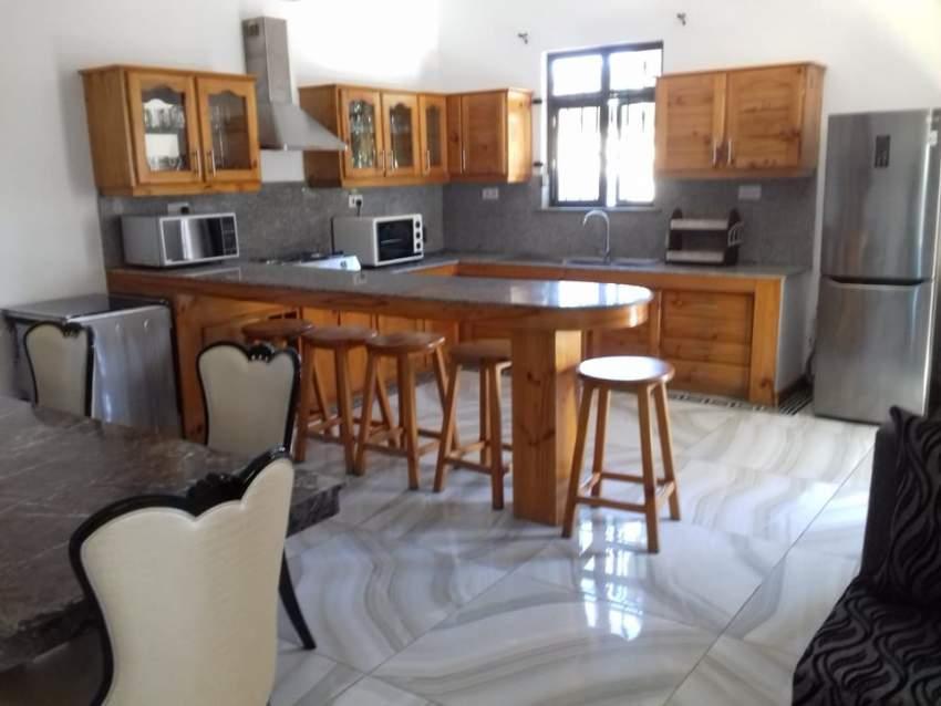 Villa deluxe à vendre à Mont Choisy