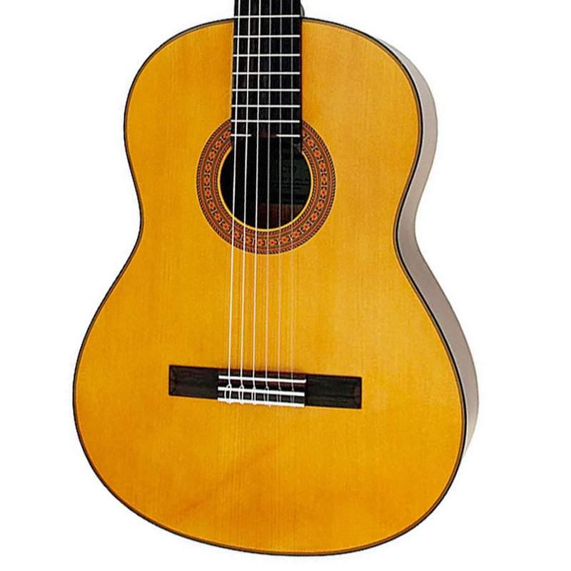 Guitare Yamaha C70 | Aster Vender Accoustic Guitar