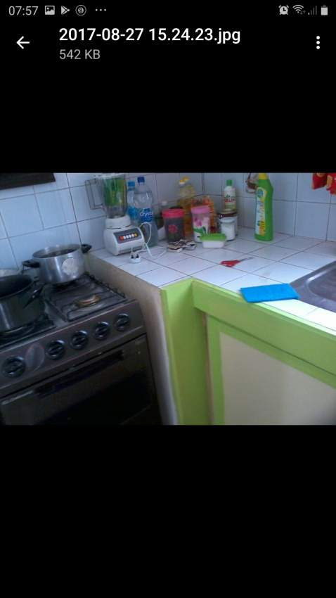 Appartment for sale at Flic-en-Flac