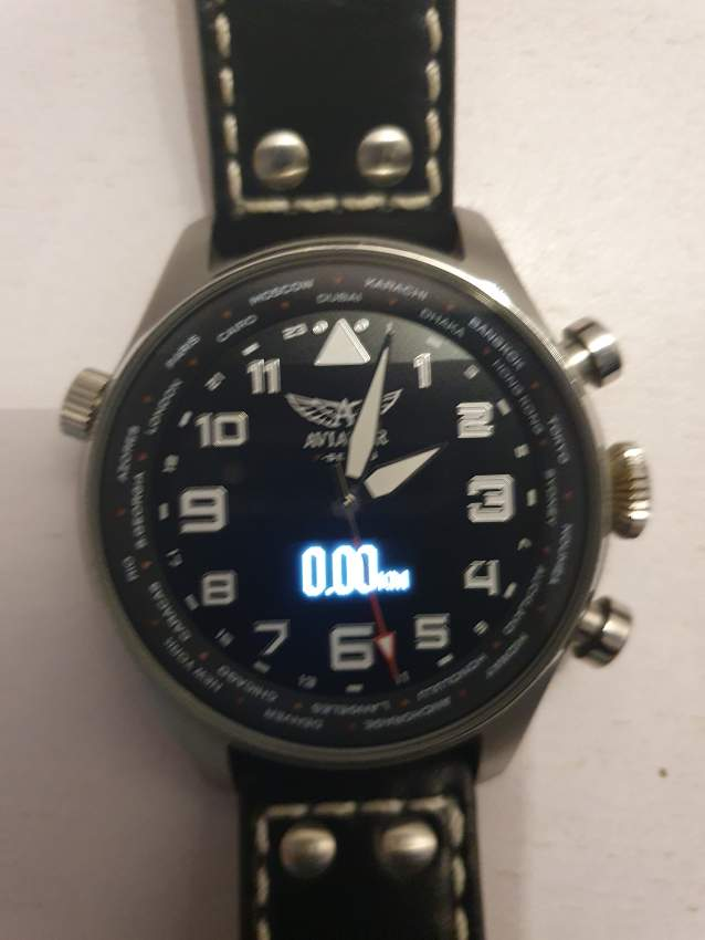 Smart watch Aviator