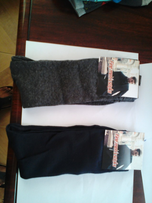 Quality Socks For All - Socks & Leg wear (Men) at AsterVender