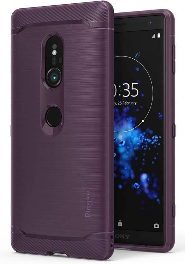Sony Xperiza XZ2 Case (BRAND NEW)