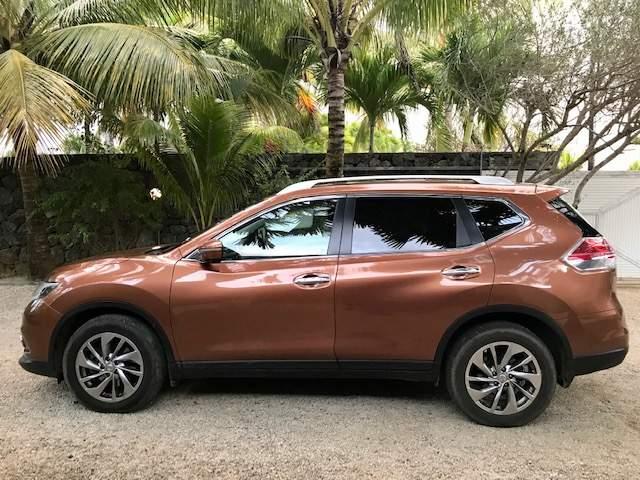 Excellent Nissan X-Trail for sale