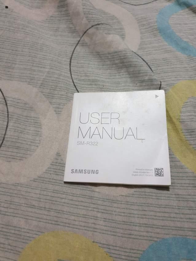 Gear VR + Gear VR Controller