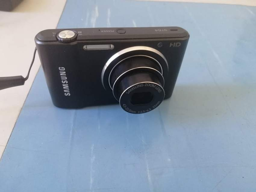 VLOGING CAMERA A VENDRE - SAMSUNG