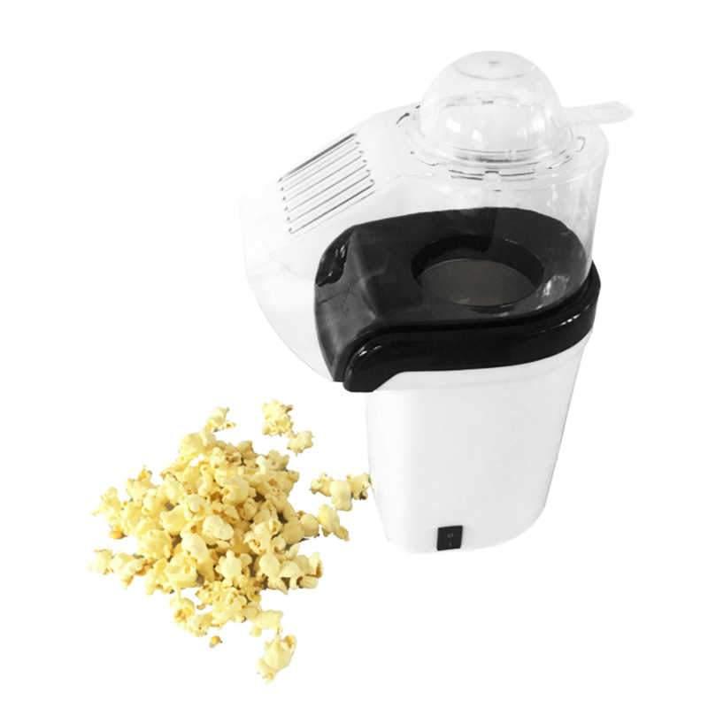 Mini Electric Popcorn Maker