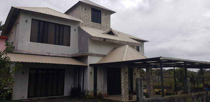 HOUSE ON SALE AT DAGOTIERE