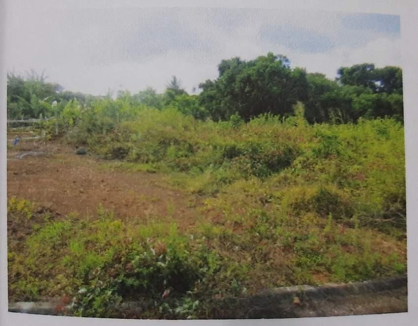 Land at Morcellement VRS II Medine Camp de Masque
