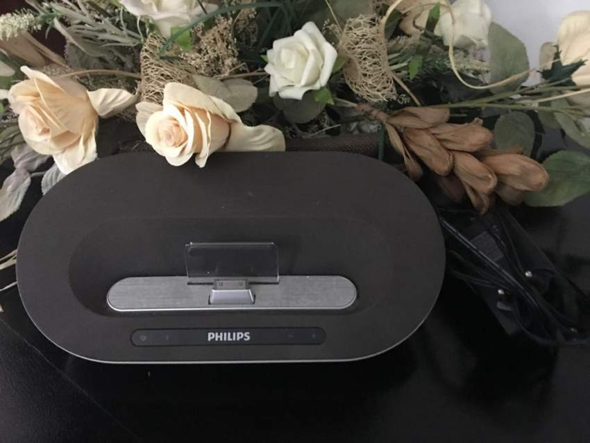 Philips speaker bluetooth