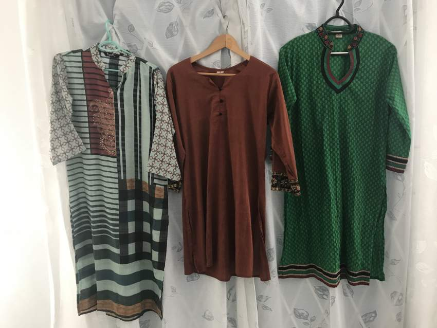 Indian tops