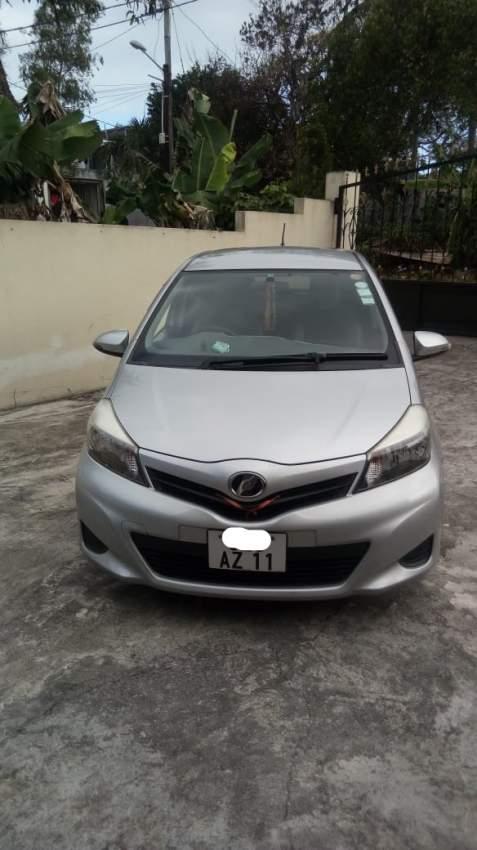 For sale: Toyota Vitz