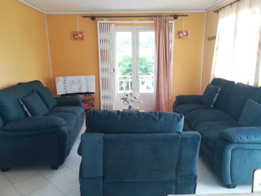 House for rent in Quatre Bornes