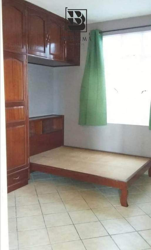 House semi furnished in Triolet @ 2.7M negotiable