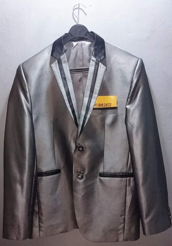 Suit - Size S