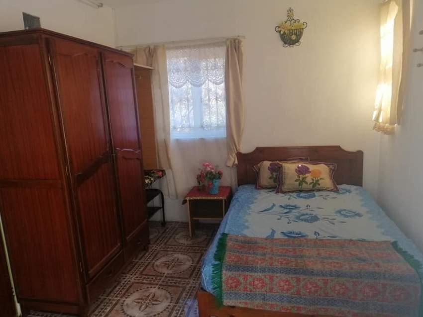 Appartement meublé à louer à Albion