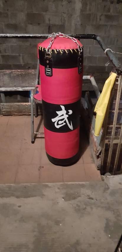 Kick bag