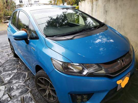 Honda fit hybrid for sale