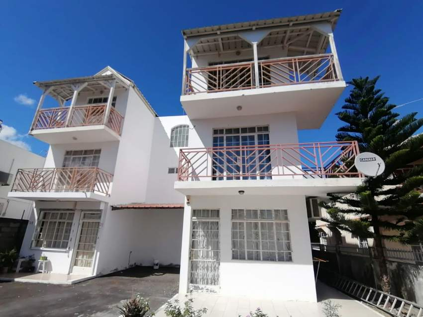 Apartment for sale at flic en flac