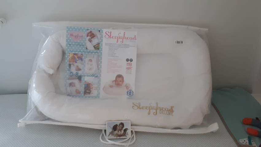 Baby Nest / Baby Pod Sleepyhead