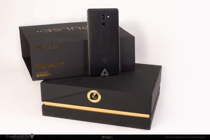 Impulse K1 Smartphone