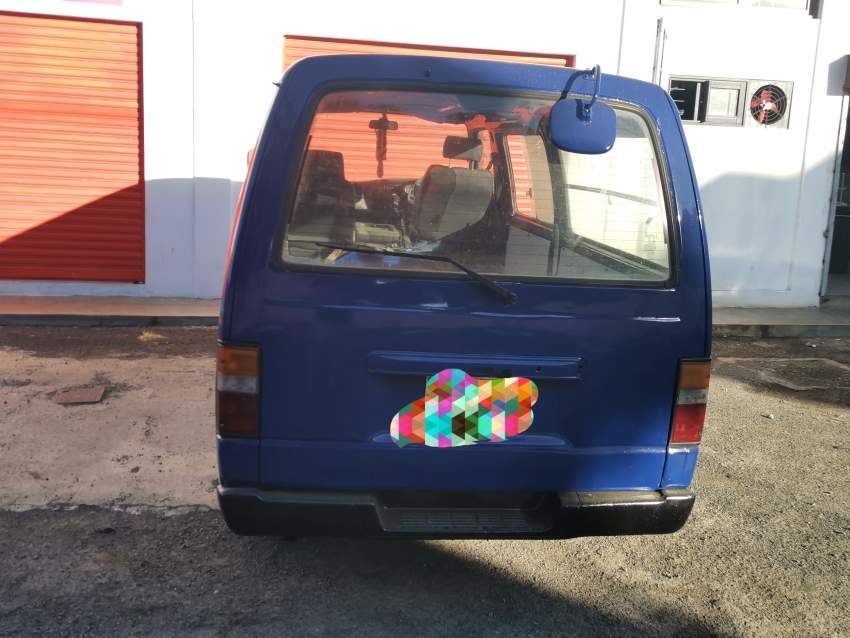 Van for sales - Cargo Van (Delivery Van) at AsterVender