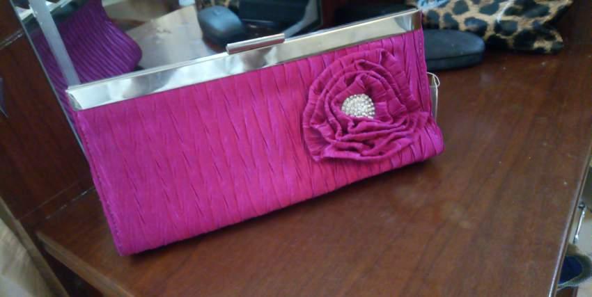 Clutch Bag/Purse