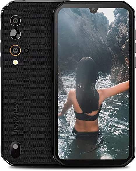 Blackview BV9900 Pro Thermal Camera