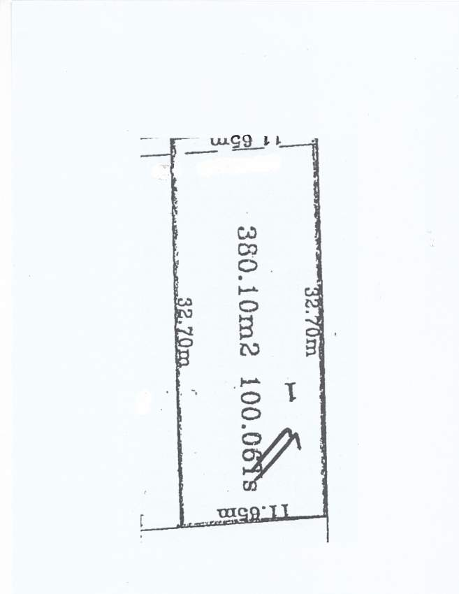 COMMERCIAL LAND ON SALE IN PORT-LOUIS