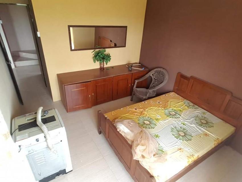 Fully furnished Duplex for sale at Ebène