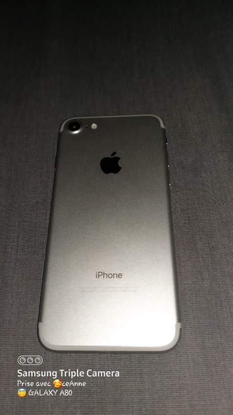 IPHONE 7 128gb(CanT Use Sim)