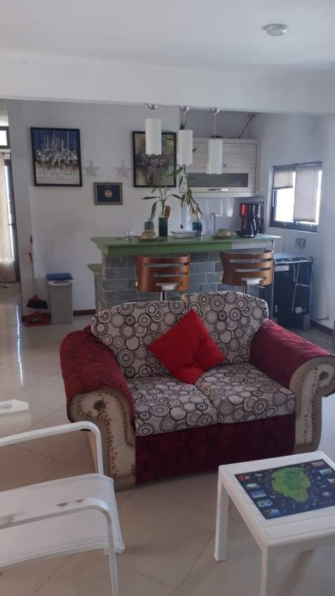 A STUDIO ON SALE IN PORT LOUIS / UN STUDIO A VENDRE A PORT LOUIS Rs 2. - Room in House at AsterVender