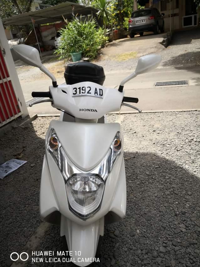 Scooter Honda 125cc