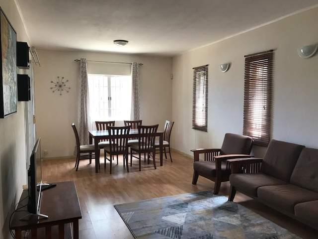 Furnished 3 bedroom House for Rent - Ebene