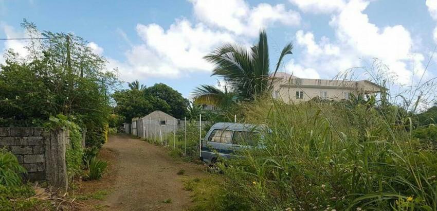 For sale residental land of 16 Ps Goodlands