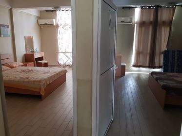 FULLY FURNISHED FLAT ON RENT IN TROU AUX BICHES