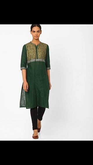 EID MEGA SALES ON BRANDED KURTIS(500 to 850) - Dresses (Women) at AsterVender