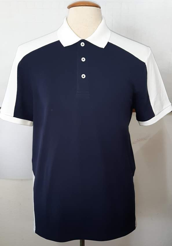 Man's Polos - price range from Rs 150 to Rs 350 - DESTOCKAGE