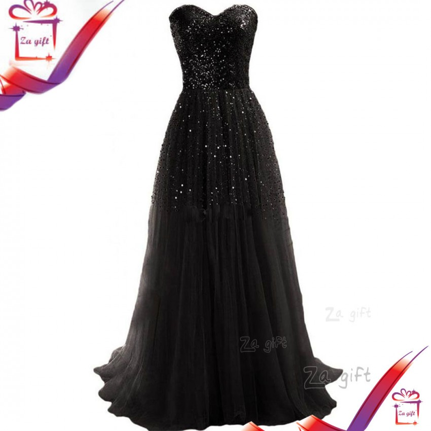 Female : Party Dress :