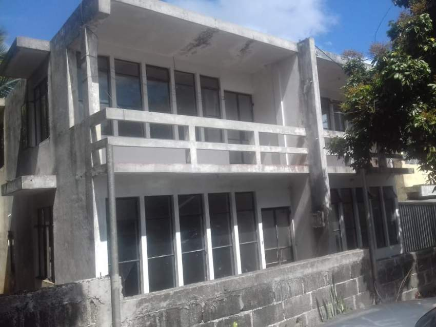 Maison a vendre a Rose Hill - 4 chambres
