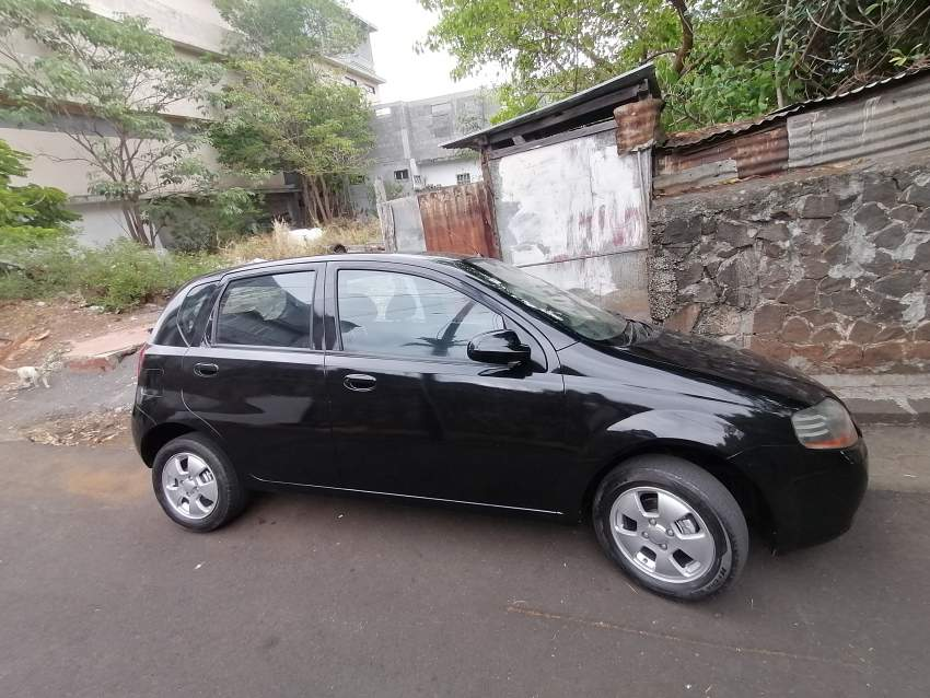 Chevrolet aveo yr 06 for sale
