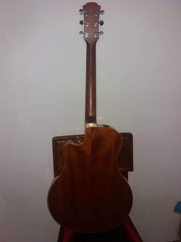 Yamaha APX 500 III Electro Acoustic Guitar - Accoustic guitar at AsterVender