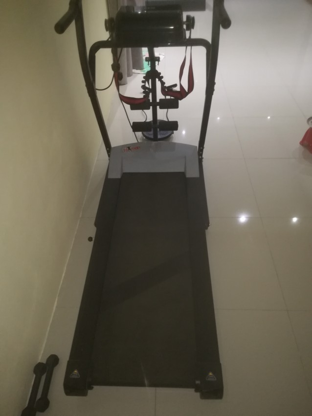 Treadmill - Fitness & gym equipment at AsterVender